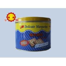 弘陽早點食材批發福汎健鈣奶油 Delicate Margarine 1.5kg/罐 弘陽冷凍食品早餐物料供應量大來電洽詢另有優惠