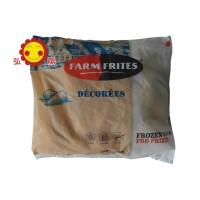弘陽早點材料批發弘陽冷凍食品松果薯 約1公斤包裝 早點食材中央廚房量大來電洽詢另有優惠